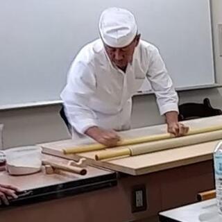 三重県 ❇️そば 教室❇️ 手打ち蕎麦