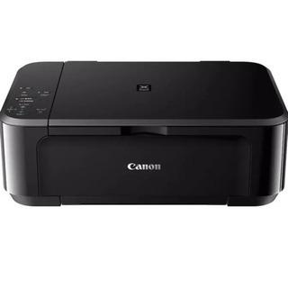 【売ります】Canon PIXUS MG3630BK