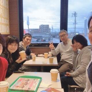 【朝活四日市】明るく仲良くHAPPYな毎日へ!