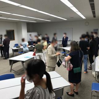 令和3年10/5高崎【第51回 群馬ワンコインビジネス交流会】