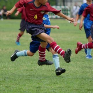 【⚽️練習試合しませんか?】加古川の少年サッカークラブです