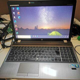 格安 「ハイスペック」HP Probook 4530S 3台目