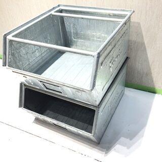 ■5330■2個セット 収納 キャビネット 棚 ボックス …