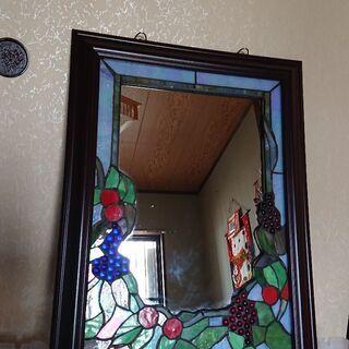 【ネット決済】壁掛け鏡♪