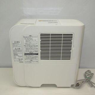 jtp-0447 パナソニック 加熱気化式加湿器 FE-KLE05 取扱説明書付 乾燥対策  − 北海道