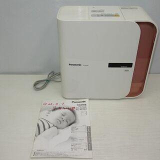 jtp-0447 パナソニック 加熱気化式加湿器 FE-K…