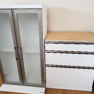 【受付一時停止】日本製 KOGA 食器棚