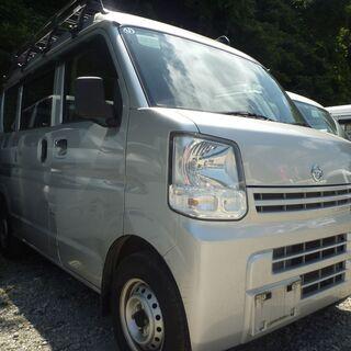 (ID3411)軽バン専門店在庫50台 50万円 日産 NV10...