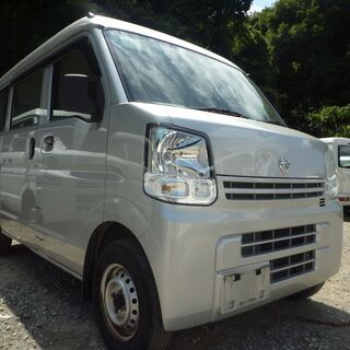 (ID3412)軽バン専門店在庫50台 42万円 日産 NV10...