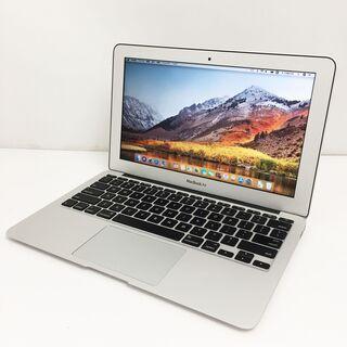 中古☆Apple MacBookAir Mid2011 カスタマ...