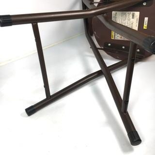 折り畳み 丸椅子  - 売ります・あげます