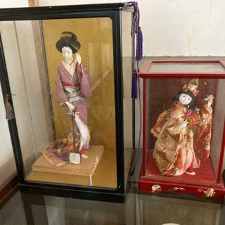 日本人形など - その他