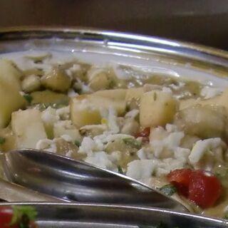 (キャンセルの為、1名様募集中)料理で世界一周(インド料理スピン...