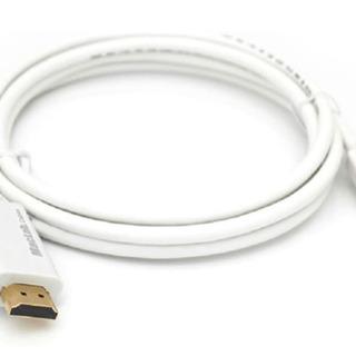 MacLab. Thunderbolt HDMI 変換 ケ…