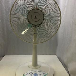 美品 ナショナル 30cmリビング扇風機