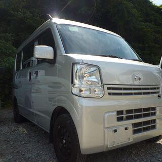 (ID3410)軽バン専門店在庫50台 58万円 日産 NV10...
