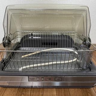 三菱/食器乾燥機/キッチンドライヤー TK-ST10-H 2013年製