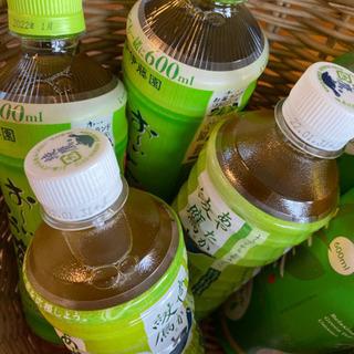 お茶✖️8本 炭酸水✖️1  全9本 - 食品