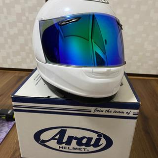 アライ Astro IQ ヘルメット