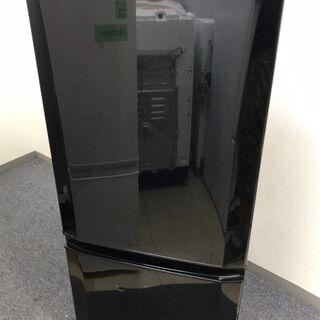 冷蔵庫 三菱 146L 2016年製 AR072002