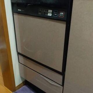 キッチンビルトイン食洗機交換いたします。