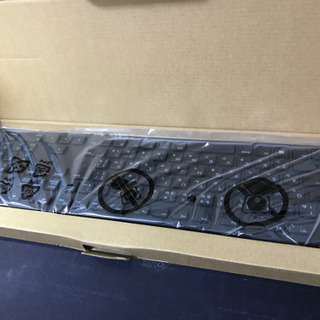 新品DELLキーボード 未使用品 2,000円