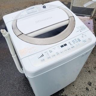 ★✨送料・設置無料★赤字覚悟!激安2点セット◼️冷蔵庫・洗濯機✨ - 所沢市