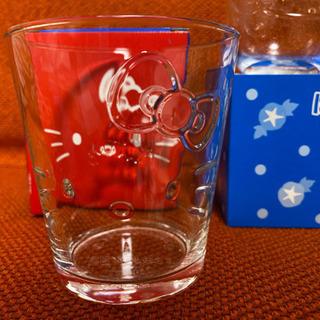 サンリオ キティグラス コップ − 愛知県