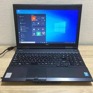 NEC VersaPro PC-VK26MD-H i5-4300M
