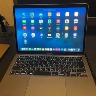 MacBook Air 2020 i3  256GB