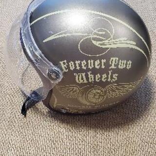 ナックルヘッド ヘルメット