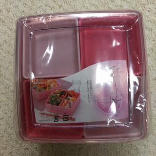 新品未使用 お重、弁当箱 - 奈良市