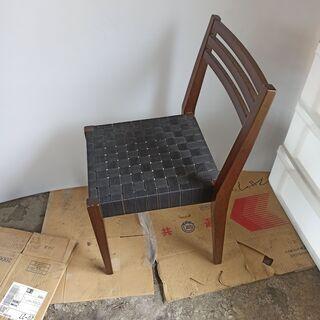[複数入荷] 店舗用 ダイニングチェア 木製 椅子 メッシ…