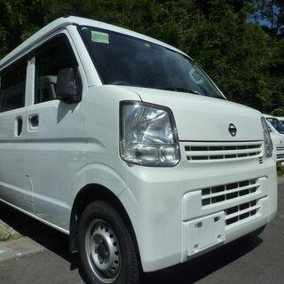 (ID3413)軽バン専門店在庫50台 42万円 日産 NV10...