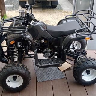 中華バギー 50cc 4輪バギー ATV