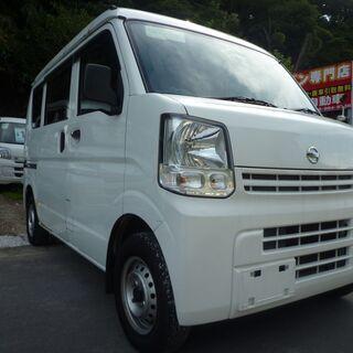 (ID3414)軽バン専門店在庫50台 48万円 日産 NV10...