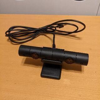 最新型 psカメラ PlayStation Camera CUH...