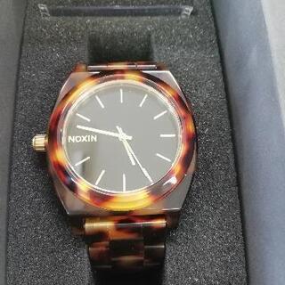304◇未使用◇NIXON 腕時計 TIME TELLER AC...