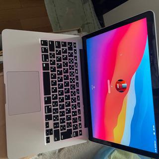 MacBook Pro 多少のお値下げもさせていただきます?