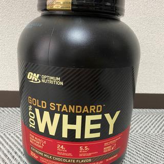 【ネット決済】【プロテイン】Gold Standard 100%...