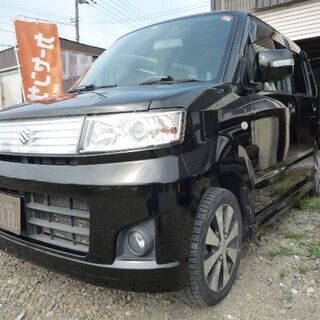 SUZUKI  WAGON-R  STINGRAY-X  4WD...