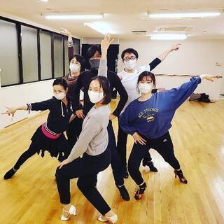 ❇️社交ダンス 🌟 メンバー募集中②