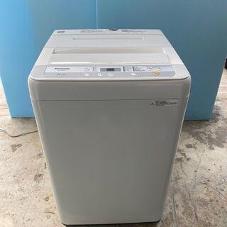 Panasonic パナソニック 全自動洗濯機 6.0kg NA...