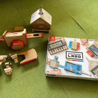 ニンテンドースイッチ Lavo Toy-con 01