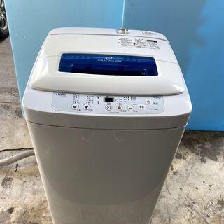 Haier ハイアール 全自動洗濯機 4.2kg JW-K42...