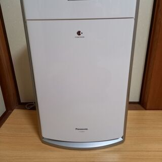 Panasonic パナソニック 加湿空気清浄機 F-VXGB7...