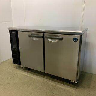 (210721)ホシザキ/業務用テーブル形冷蔵庫/コールドテーブ...