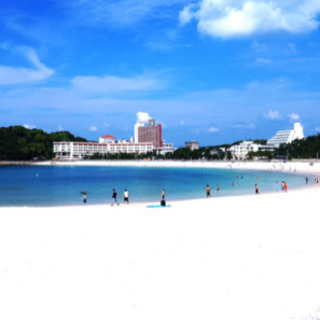 和歌山白良浜温泉リゾート‼️完全リノベーション