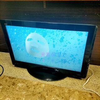 HITACHI/日立 32型 液晶テレビ Wooo L32-HP...