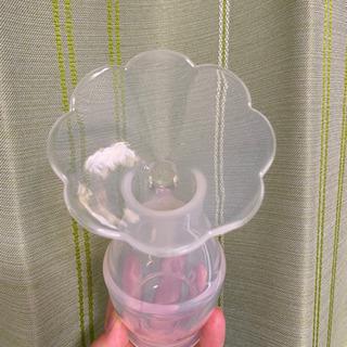 カネソン 搾乳ポンプ 搾乳機 - 子供用品